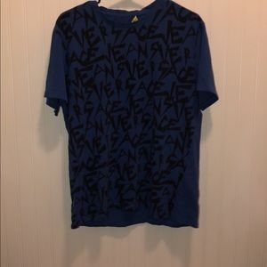 Versace t shirt XL